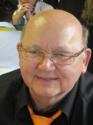 Gerd Dunger