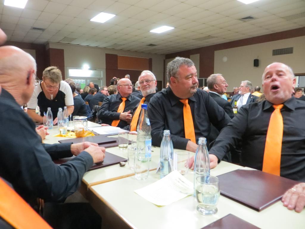 Obertiefenbach 2014 Mannergesangverein 1863 Laufenselden E V