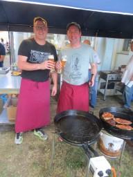 Straßenfest 2019 Helfer 06